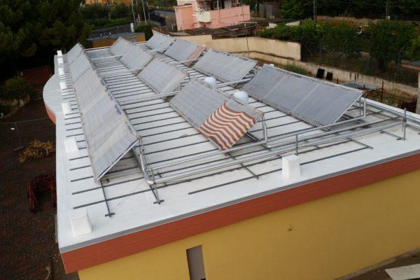 2015-Aeronautica Militare Solar Cooling Palese (BA) (2)